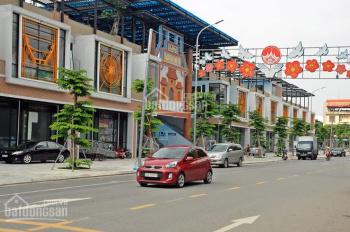 Bán nhà mặt phố Ngô Quyền, vị trí đắc địa đối diện chợ Vĩnh Yên. LH Huyền: 0964850403