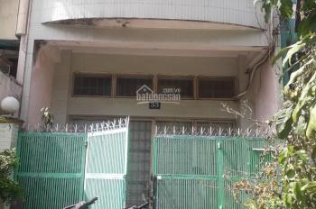 Bán nhà KDC Bình Hưng, Bình Chánh (đối diện bến xe Q. 8)