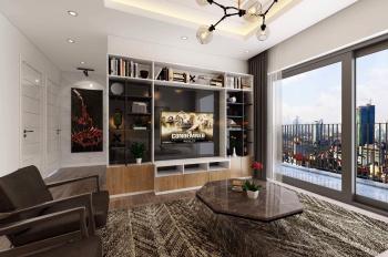 Cho thuê căn hộ 5* 2 phòng ngủ tại chung cư cao cấp Sun Ancora, số 3 Lương Yên, HBT, HN