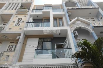 Nhà đẹp! Bán nhà đường Nguyễn Cảnh Chân, Quận 1, diện tích: 3x10m, nhà 2 lầu, giá chỉ hơn 6 tỷ