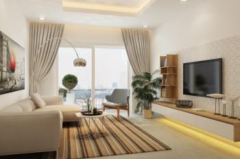 CHCC The Gold View - Q4, 67.5m2, 2 PN, full nội thất nhà, giá 18 triệu/tháng, LH ngay 0901414505