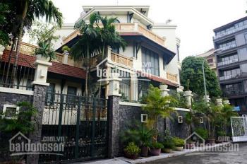 Bán gấp nhà biệt thự 101 đường Nguyễn Chí Thanh, P9, Q5. DT: 8x20m, giá bán 28 tỷ