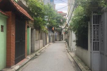 Chính chủ bán gấp nhà cấp 4 ngõ 390 Nguyễn Văn Cừ, P Bồ Đề, Q Long Biên, HN