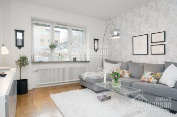 Cho thuê căn hộ chung cư TNR The Gold View, Q4, 117m2, 3PN, HTCC, giá 24 triệu/tháng. LH 0901414505