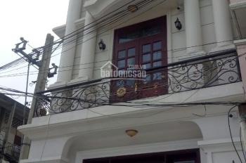 Bán nhà mặt tiền đường Trần Đình Xu Q1 diện tích 6.5mx21m kết cấu nhà đẹp có HĐ thuê tốt, giá 75ty