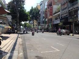 Bán nhà mặt tiền chợ vải TB, đường Lê Minh Xuân, P7, TB, 8.4x25.5m 5 lầu đẹp, KD vải, LH 0909538166
