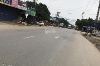 Cần bán đất mặt đường cao tốc Hòa Lạc - Hòa Bình, 357m2, ô góc, 0973563686