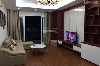 Cho thuê căn hộ chung cư CT4 Vimeco, Nguyễn Chánh, 3 phòng ngủ, đủ nội thất. LH: 0979.460.088