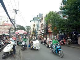 Chính chủ bán nhà MT Lê Minh Xuân, chợ Tân Bình, Phường 7, 9x24m, 5 tấm mới kiên cố, LH 0909538166