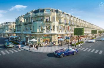 Shophouse Icon Central 4 tỷ/căn - 4 mặt tiền đường ngay KDC và KCN Bình Dương.LH:Linh 090 39 32 348