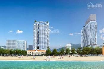 Chính chủ cần bán một số căn hộ 5* TMS Luxury Quy Nhơn mặt tiền view Biển