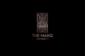 The Marq, căn hộ cao cấp bậc nhất Sài Gòn - thanh toán 10% ký HĐMB, pháp lý hoàn chỉnh - mua từ CĐT