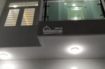 Định cư bán nhà hẻm xe hơi đường Trần Hưng Đạo,phường Cầu Kho,q.1,dt 4x13m, 2 tầng, giá chỉ 11,9 tỷ