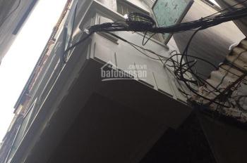 Bán nhà phố Tân Mai 35m2 x 5 tầng ô tô đỗ cửa, giá 3,9 tỷ, LH: 0916438286