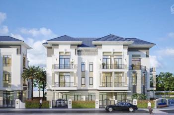 Biệt thự, nhà phố Verosa Park Khang Điền, 10tỷ - 14 tỷ