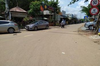 Cần bán gấp mảnh đất 8*17m đối diện trường cao đẳng nghề Bình Phước sát chợ mới Bàu Bàng Bình Dương