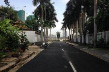 Bán đất view LandMark 81 - Sông Sài Gòn, khu River Mark. DT: 357m2 giá chỉ 158tr/m2, LH: 0902293310