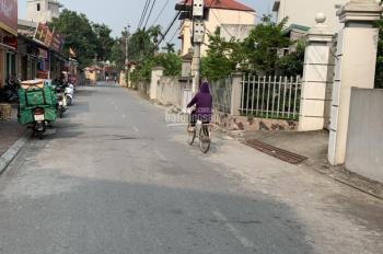 Chính chủ gửi bán Lô góc 71m2 trục chính Đông Dư, Gia Lâm, Hà Nội. LH 0979.789.286