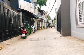 Khu vực Chợ An Nghiệp, bán nhà 1 lầu trục chính hẻm 149 đường Huỳnh Thúc Kháng, ngang hơn 5m, giá b