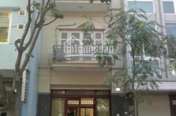 Bán nhà mặt tiền Nguyễn Thị Nhỏ, P. 15, Quận 11, DT 4,5 x 27m, NH 7m. Giá 16 tỷ