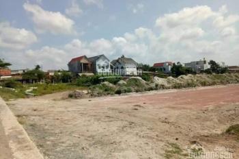 Đất nền TĐC BECAMIX CHƠN THÀNH DT 150m2 fun thổ cư xây dựng tư do đường 16. 25m