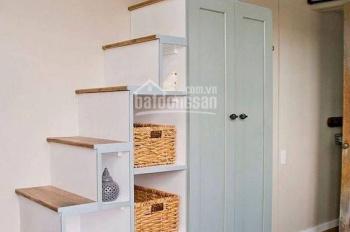 Cho thuê căn hộ thông minh đường B5 khu B Làng Đại Học, Phước Kiển, Nhà Bè, LH: 093.1134878