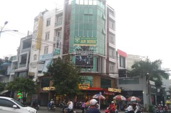 Nhà mặt tiền Quang Trung tại vị trí sầm uất nhất; ngang 12m; dài 42m. Giá 65 tỷ