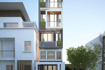 Hiếm. Bán nhà 6 tầng mặt phố Trịnh Hoài Đức 45m2, vỉa hè, KD. Giá chỉ 23 tỷ. LH 0904627684