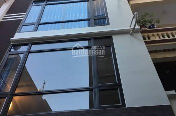 Bán nhà Phố Nguyễn Hoàng, 6T thang máy, Ô tô, Kinh doanh 7.9 tỷ
