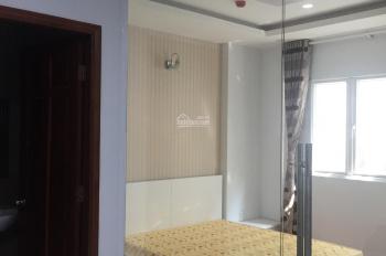 Cho thuê căn hộ khu Trung Sơn, mới full nội thất 1PN giá 7tr/th, LH Vinh 0909491373