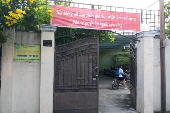 Chính chủ bán đất đường rộng 6m, Bùi Văn Ba, P. Tân Thuận Đông, Q.7, sổ hồng đầy đủ, rộng 703.4m2