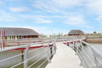 Đầu tư đất sổ đỏ Saigon River Park - view sông Cần Giuộc thuộc cảng Hiệp Phước, MT Vành Đai 4