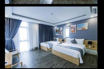 Cho thuê căn hộ dịch vụ đường Mai Hắc Đế Quận Sơn Trà, trung tâm TP. Đà Nẵng/ Service apartmen