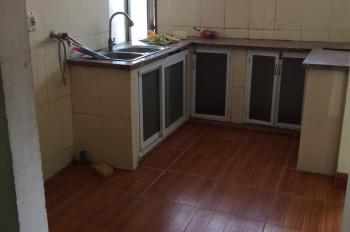 Cần bán căn hộ tập thể Thông Tấn Xã Việt Nam Bùi Ngọc Dương, Hai Bà Trưng, Hà Nội