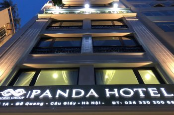 Bán khách sạn xây mới, sang trọng bậc nhất khu vực Đỗ Quang, Trần Duy Hưng. LHCC 0916819999