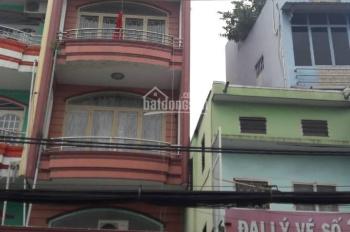 Bán nhà MT Nguyễn Văn Bảo, P4, Gò Vấp DT 4.3x20m T 3L, giá 15 tỷ, HĐT: 50tr/th, LH: 0902757393
