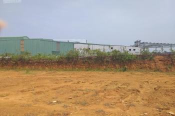 Cần chuyển nhượng lô đất 3785m2 đất làm nhà xưởng thì rất thích hợp tại Tiến Xuân, Thạch Thất, HN