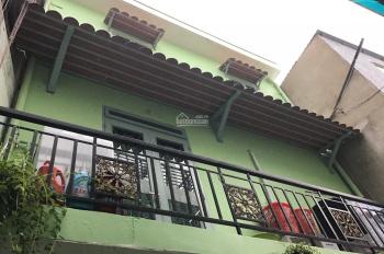 Bán nhà hẻm 4m đi hẻm 75 Nguyễn Cửu Vân, Phường 17, Quận Bình Thạnh DTSD 69m2 3PN 3WC giá 2 tỷ 7