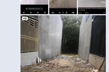 Cần bán gấp lô đất ngay chợ khu dân cư Thuận Giao, trung tâm TX Thuận An