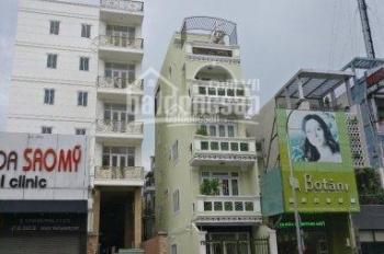 Bán nhà MT Nguyễn Văn Đậu, Phường 7, Bình Thạnh, DTCN: 52m2, 2 lầu, giá: 9,7 tỷ. LH 0987747931