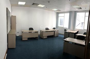 Văn phòng cho 3-10 người ngồi tại tòa nhà 3A số 3 ngõ 82 Duy Tân, Cầu Giấy. LH 0904 324 325