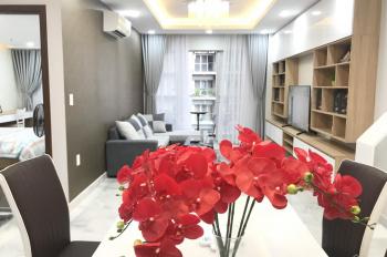 0908502038 Căn hộ Cosmo City Q7 3PN full nội thất giá 42tr/m2 (VAT) ngay trung tâm q7, đã có sổ