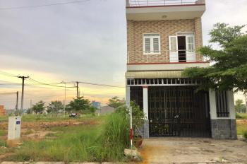 Bán Miếng Đất 100m2, Mặt Tiền Trần Đại Nghĩa, Sổ Hồng Riêng, Lh 0903895364