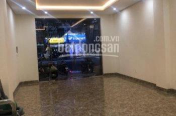Cho thuê nhà 5 tầng mới 100% đường Nguyễn Hữu Thọ