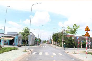 Bán đất mặt tiền đường nhà nước, trung tâm Cần Giờ sát phà Bình Khánh, đi tới quận 1 chỉ 20 phút