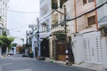 Bán nhà HXH đường Nguyễn Kiệm, P4, PN. DT: 4x16m, hết lộ giới. Nhà trệt 2L+ST. Giá: 9.5 tỷ TL.