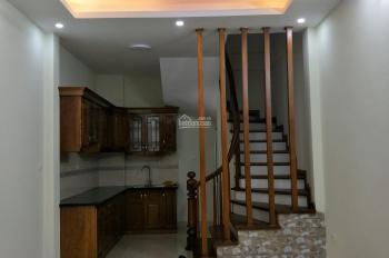 Nhà ngõ 325 Kim Ngưu, HBT 36m2, 5 tầng cách phố 50m, giá 2.85 tỷ, 0913571773