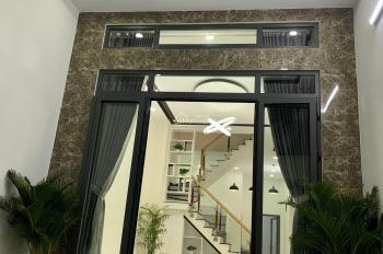 Chính chủ bán nhà mới phường Linh Trung, Thủ Đức