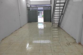 Cho thuê nhà hẻm xe tải ra vào thoải mái, Lê Ngã, Q. Tân Phú, DT: 5x12m, trệt lầu 3PN. Giá 11tr