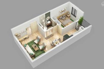 Tổng hợp quỹ căn hộ đẹp, giá rẻ tại FLC Tropical City Hạ Long, 1 - 2 phòng ngủ. LH: 0916981089